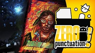 Hotline Miami 2: Wrong Number & Ori and the Blind Forest (Zero Punctuation)