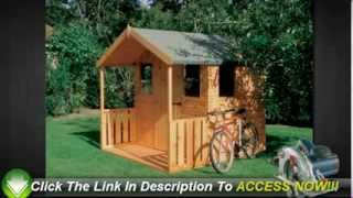 How To Build A Shed Step By Step - Can You?