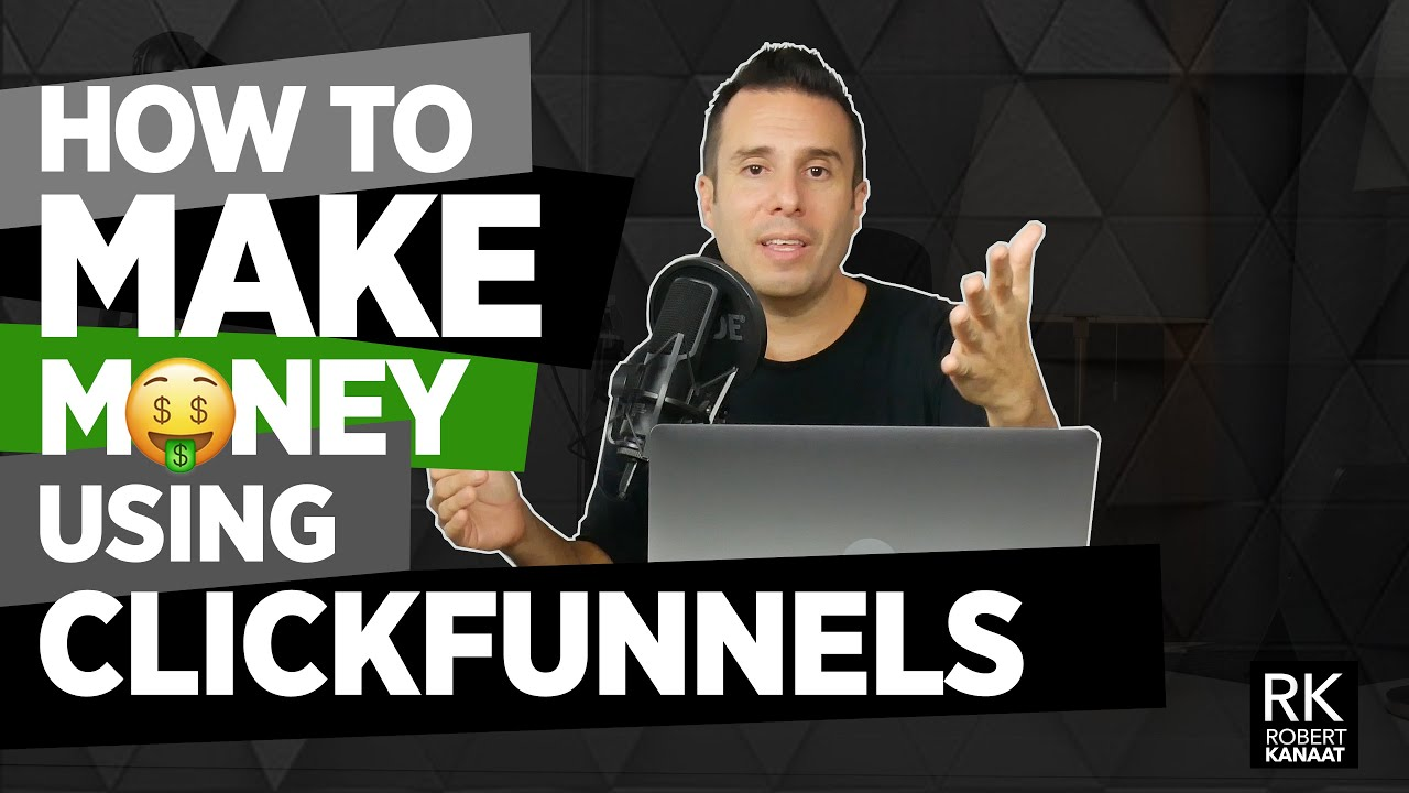Top Guidelines Of How To Make Money With Clickfunnels