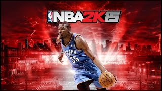 NBA2K15 PC Online Gameplay