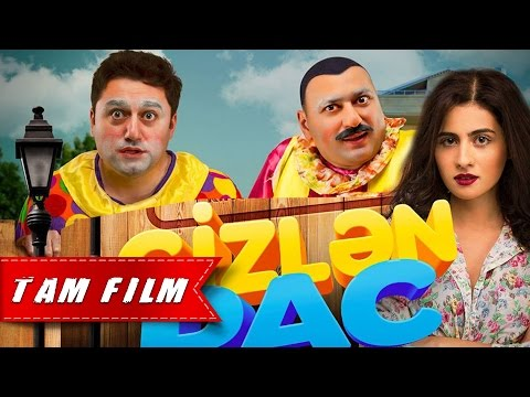 Gizlenpac (Tam Film) HD 2017