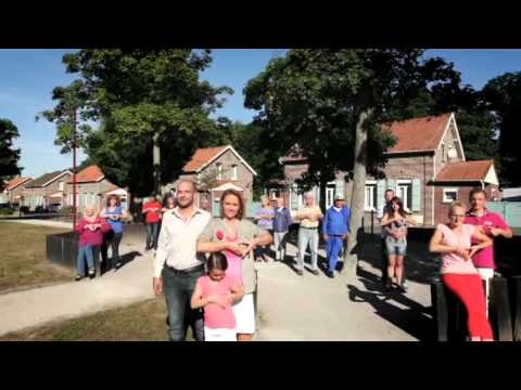 Vidéo Spot Pub TV Bassin Minier voix off Frederic Blindt