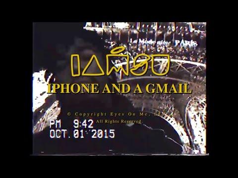 IAMSU! - Phone & a GMAIL (Music Video)