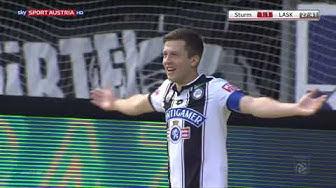 Deni Alar, Sportklub Rapid Wien   골 동영상