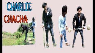 Charlie chaplin ||Charlie chacha||Funny video||Amarnath Gupta