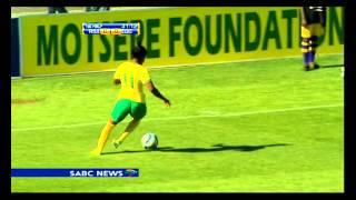 Banyana draw against Equatorial Guinea 0 - 0