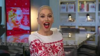 Gwen Stefani on The Jason Show, November 27, 2017