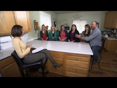 'My Five Wives': A Different Look at Modern Polygamy