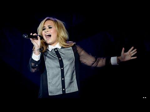 Demi Lovato - Titanium (LEGENDADO/TRADUÇÃO)