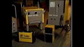 видео электроды для сварки нержавеющей стали