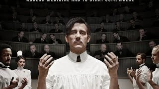 The Knick Season 1 Episode 10 Crutchfield Review