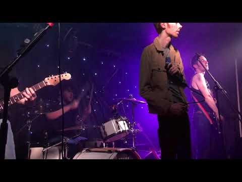 SisterRay Said (Live) - SisterRay - The Heartbreakers, Southampton - 08/10/18