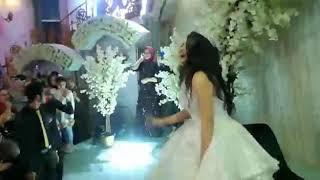 اجمل عروسة ترقص علي اغنية قلبك بحر مالح                 DJ Mohammed Bakr