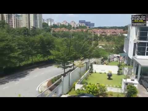 Jacaranda Cyberjaya, Bungalow House for Sale RM2.39mil (Gated & Guarded)