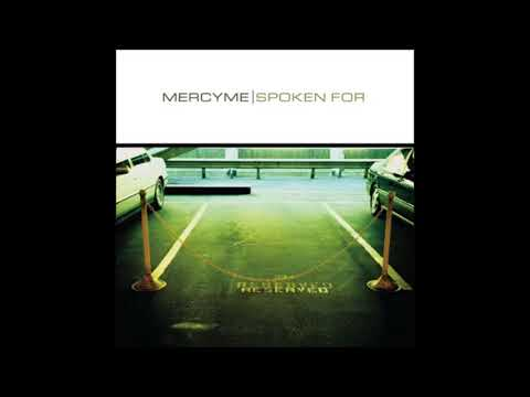 MercyMe - Spoken For (2002) [Full Album]