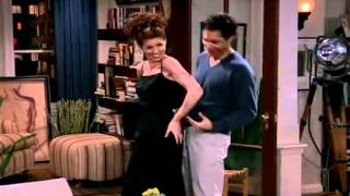 Will & Grace - Season 1 Bloopers Gag Reel