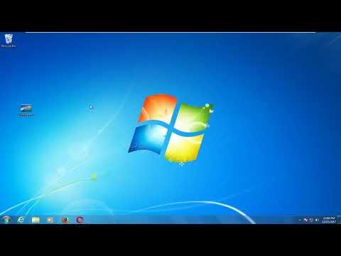 How To Change Your Desktop Wallpaper On Windows 7