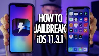 How to Jailbreak iOS 11.3.1 with Electra! (Works with iOS 11.2 - 11.3.1)