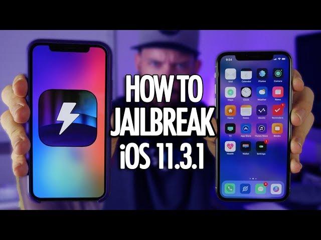 How To Jailbreak Ios 11 3 1 Ios 11 2 Using Electra Jailbreak On