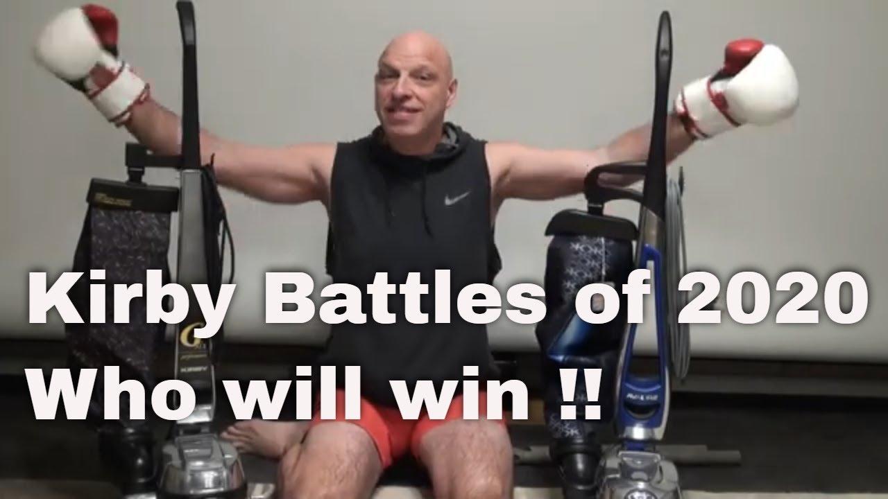 Kirby Vacuum Avalir 2 Vs G6 Kirby Vacuum Sand Pickup 10 Pass Test Kirby Vacuum War Of 2020 Youtube