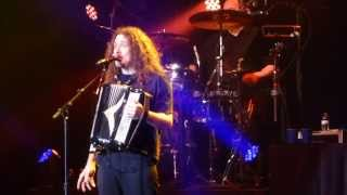 """Theme from Rocky XIII & Spam"" Weird Al Yankovic@Sands Bethlehem PA Event Center 6/4/13"