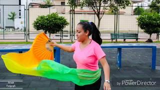 Flashmob REVOLUTION JUVENIL 2019 SC MICS!!