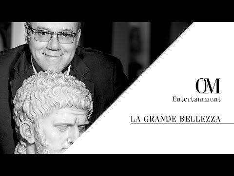 OM02 Entertainment   Carlo Verdone - La Grande Bellezza