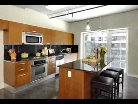 Desain Ruang Dapur Sederhana  YouTube