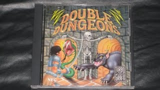 TurboGrafx-16/CD/Duo Reviews - Double Dungeons