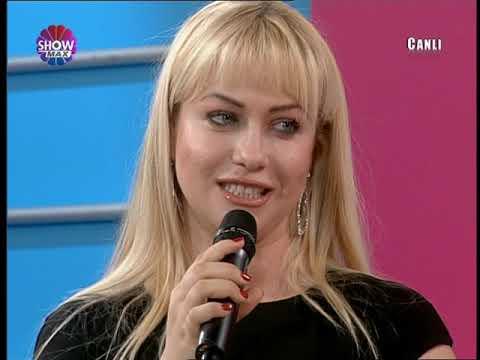 Nilüfer Kurt'la Show Zamanı - Yeliz Yeşilmen (3 Mayıs 2011) Showmax