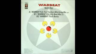 traikos - gimme a motherfuckin´ + bassline boys - warbeat