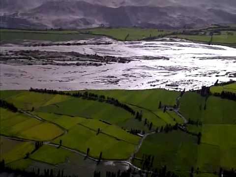 valle de majes  punta colorada