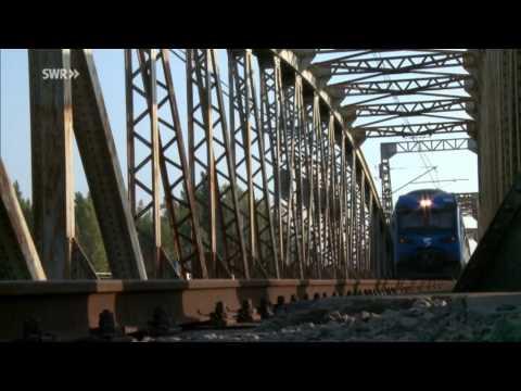 Mit dem Zug zum letzten Winkel der Welt | Journey through Chile