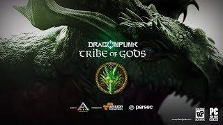 ARK Sponsored Mod | Dragonpunk: Tribe of Gods | PAX West Teaser Trailer