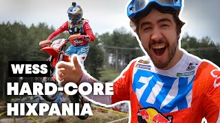 Nuts & Boltons: Epic Hard Enduro In Hixpania | WESS 2019