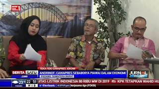 Video Jokowi Disarankan Pilih Wakil yang Ahli Ekonomi download MP3, 3GP, MP4, WEBM, AVI, FLV Juli 2018