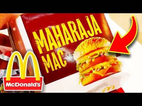 10 Big Mac Facts McDonalds Always Secretly Knew About