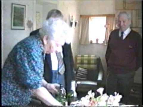 40 ans de mariage agn s anne marie dekens bobonne 1992 for Anne marie cadieux maison