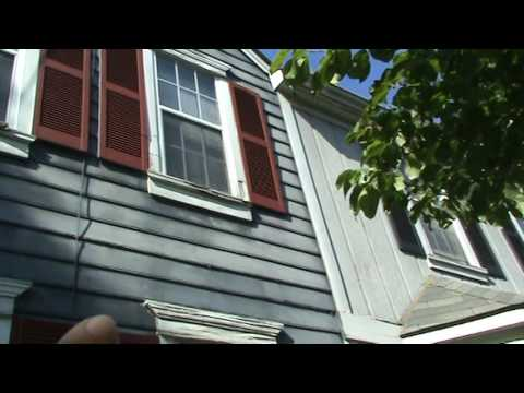 Handyandy Reviews How To Repair Rotted Lp Siding Paint Before Listing