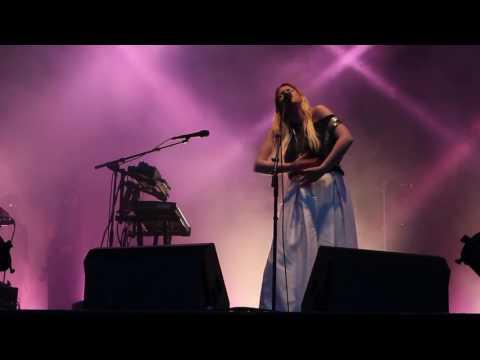 Susanne Sundfør - Slowly (Live at Byfest1 Haugesund)