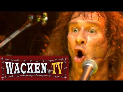 Anvil - Full Show - Live at Wacken Open Air 2013