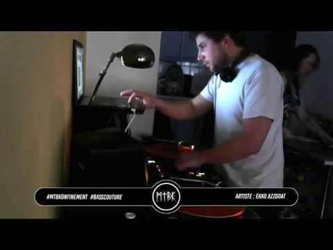 Live Stream Archive - DJ set Ekko Azzgoat #2