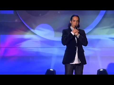 Masud NDR Comedy 2012
