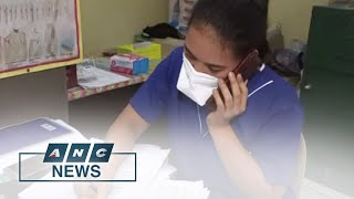 PH COVID-19 Contact Tracing Czar: Most LGUs still don't have efficient tracing program | ANC