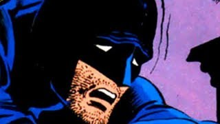 10 Things DC Wants You To Forget About Batman