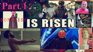 Ting Goes But Its The Hd Dank Meme Mashup - Roadman Shaq & Willow Productions | RaveDJ