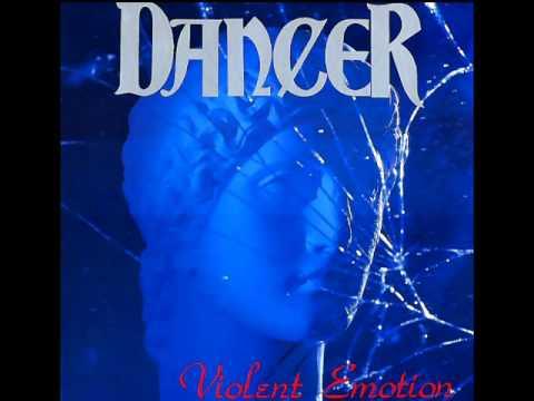 DANCER - Violent Emotion (1988)
