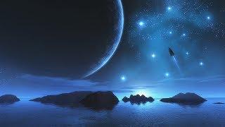 Летающие острова на Нептуне