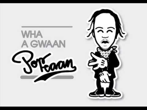 Wha A Gwan - Popcaan Mix [[PREVIEW]]