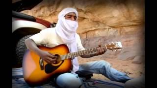 acoustic guitar twareg song